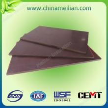 Glassfiber magnetisches Isolierplatten-Epoxidharz