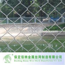 China-Baseball-Feld-Zaun / Baseball-Zaun-Exporteur