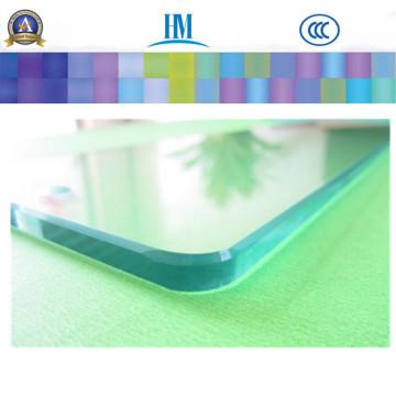 Закаленное / закаленное стекло / Окно / Душевая дверь / Закаленное стекло / Сертификат Ce & CCC и ISO