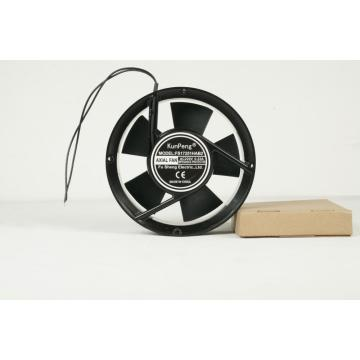 17251 Ventilateur axial AC Copper Line