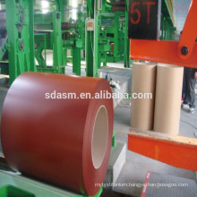 Prepainted Galvanized Steel Sheet/Colour Coated Steel Coil