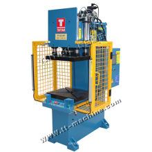 Máquina hidráulica da imprensa (TT-C5-50T)