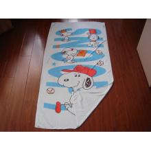 Transfer Printing Microfiber Towel (SST1020)