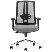 Chaise tournante ergonomique moderne élégante pour l'usage de bureau