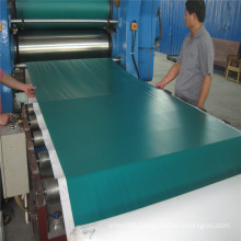 Blue Black ESD 1.5 Special Gravity Rubber Sheet