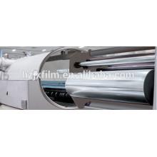 Aluminium-PET-Wickelfolie