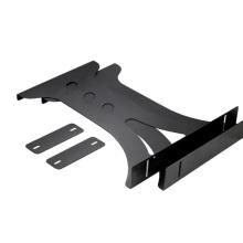 Desk Accessories Metal Adjustable CPU Holder