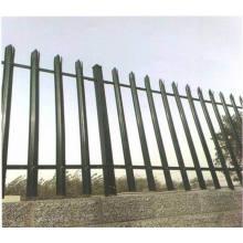 Sécurité clôture en aluminium / clôture pour clôture jardin et maison / palissade