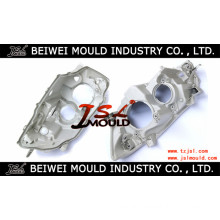 Plastic Injection Auto Lamp Housing Mould
