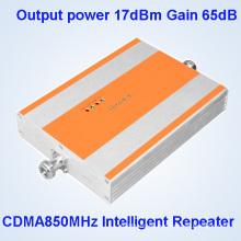 4G Lte 800MHz Amplificador de la señal del teléfono celular