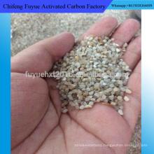 Used To Steel Ladle 0-1mm Chrome Slidegate Sand For Sale