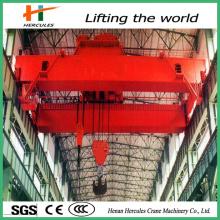 High Quality Double Girders Overhead Crane