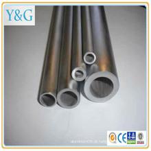 B65 / 1165 AK4-1 / 1141 AK4 / 1140 AK2 / 1120 AK8 / 1380 liga de alumínio anodizado moinho acabado areia blasted tubo / tubo