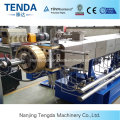 Compounding Co-Rotating Cable Extruder Line