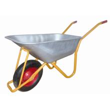 Single Wheel WheelBarrow WB8601