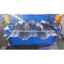 Machine de formage de planchers de haute qualité, machine à plancher, machine à plancher