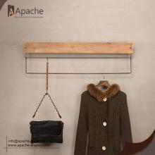 Best Selling Customized Clothing Display Rack