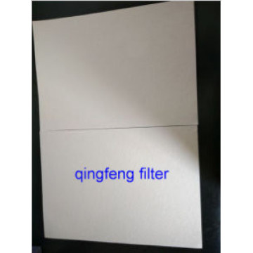 0.2High Flow Flux Glasfaserfiltermembran