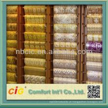 PVC Long Lace pano de mesa