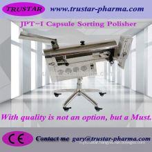 Medicine Polisher, Capsule Polishing Machine