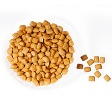 cat treats crunchy food cat biscuits with cheese beef filling pet supplies for cat