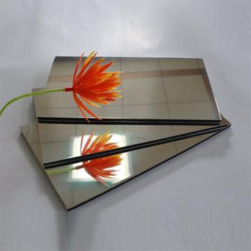Spiegel-Aluminium-Verbundplatte für den Außenbereich