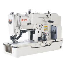 Industrial Sewing Machine Series High Speed Lockstitch Straight Button Holing 781