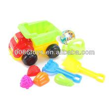 2013 juguetes baratos de la playa del plástico del verano