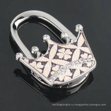 Блестящий кошелек с кошельком для свадебных подарков
