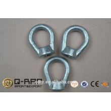 M16 Drop Forged Eye Bow Nut--Electric Hardware