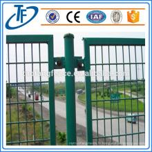 Panneau de clôture d'utilité de haute qualité fabriqué à Anping (fabricant de la Chine)
