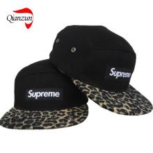 Leopord Fashion Custoned Adjustable Hats