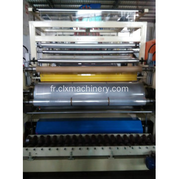1500MM Standard Stretch Film Machine d'emballage