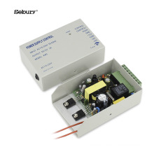Sebury 12V Switch Power Supply for Access Control System Standalone Access Control Power Supply