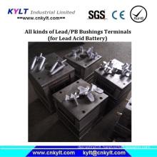 Lead Acid Battery Bushing Terminal Pressure Die Casting Mould