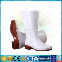 good quality chemical resistant work boots for women