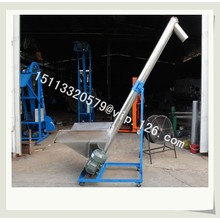 Plastic Industry Screw Loaders