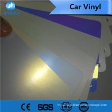 Car wrap film