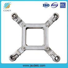Square Frame Type Spacer Damper