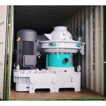 machine de fabrication de granulés à bas prix
