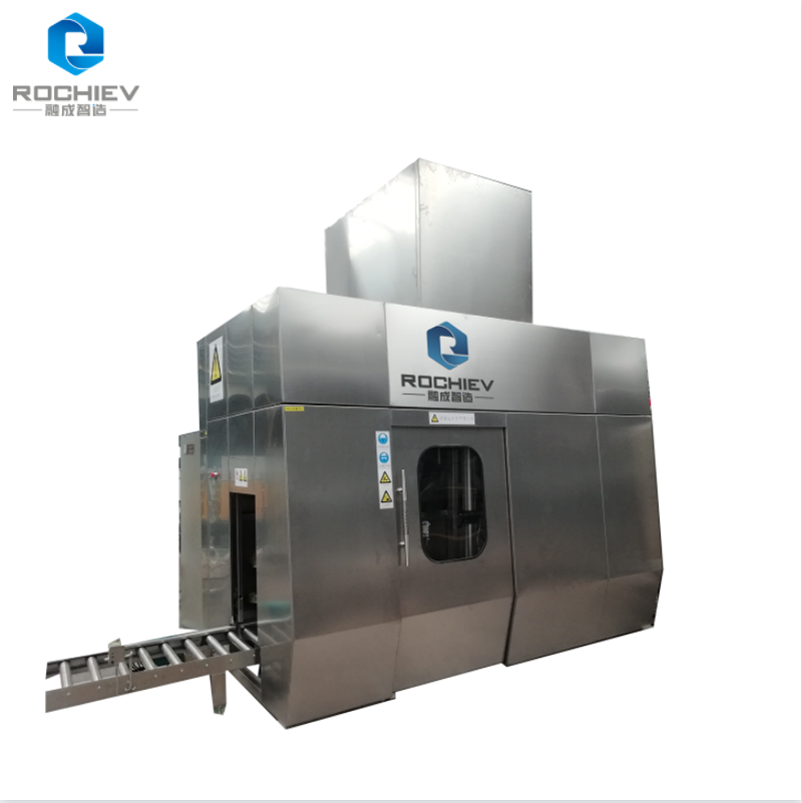 Automatic Drum Filling Machines