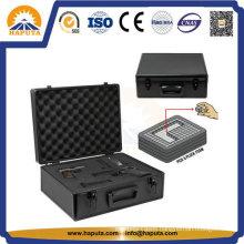 Durable Factory High Tprotective Aluminum Gun Case (HG-2105)