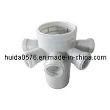 PVC Fittings Water Locks