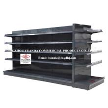 Steel Display Shelf for Supermarket Store Fixture Shop Display Stand