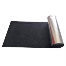 Composite Aluminum Foil Fireproof Cotton