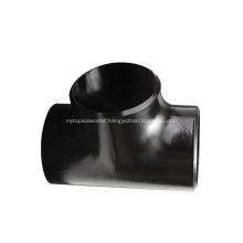 ANSI B16.9 Stainless steel  BW Reducing Tee