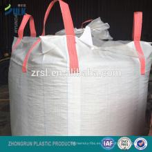 Bolsa de 800 kg PELLET DE MADERA, bolsa jumbo RICE HUSK 600 kg, bolsa de 1 tonelada