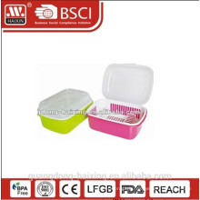 Panier à vaisselle en plastique