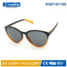 Kqp161189 Round Frame Children Sunglasses Cool Style