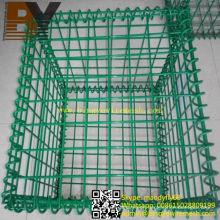 Gabion Mattress Hexagonal Mesh Gabion Basket Welded Gabion Box